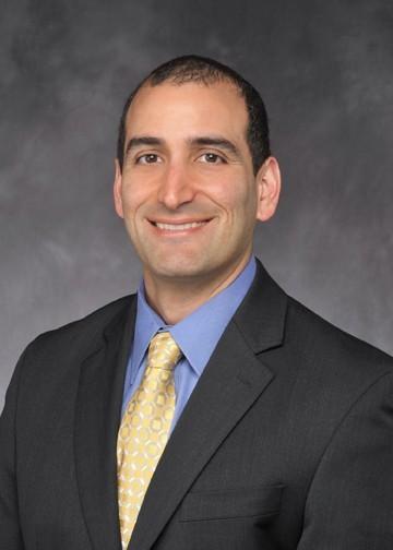 Dr. Ramin Jamshidi
